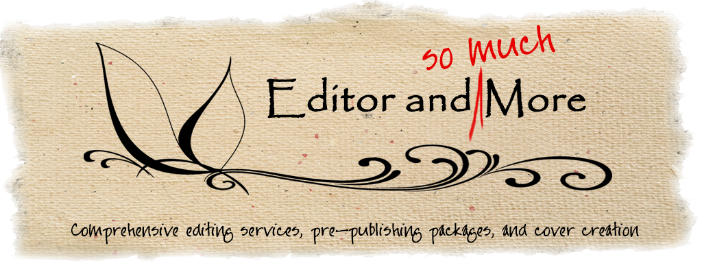 Editor And More